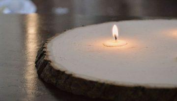 Candlewax