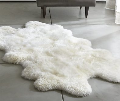 sheepskin-throw-rugs
