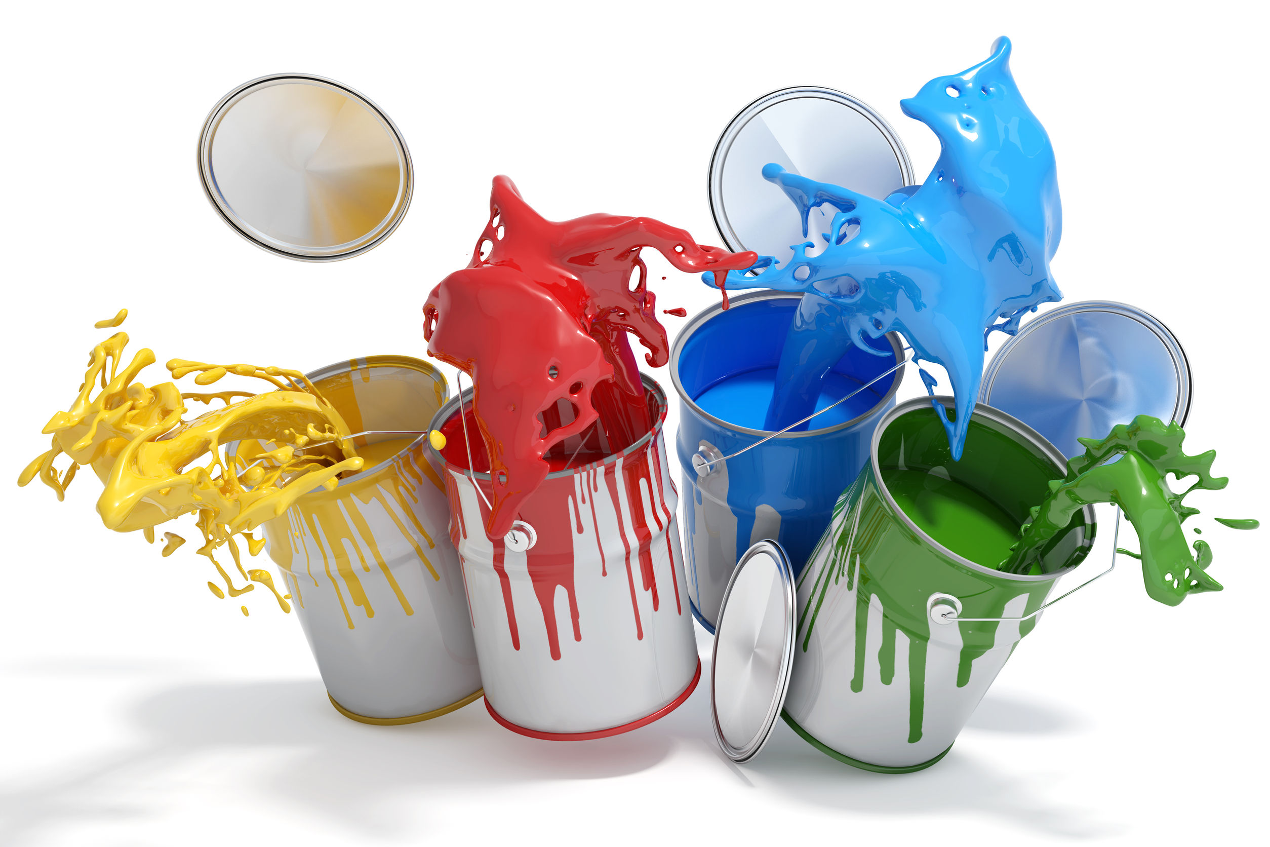 How To Dispose Of House Paint
